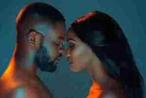 Nigerian Men are Not Romantic - Simi